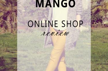 Κάναμε ένα test drive στο Online Shop των Mango και να τι ανακαλύψαμε. Ποια είναι τα θετικά και ποια τα αρνητικά του; Μπες στο www.justelectra.gr να διαβάσεις περισσότερα