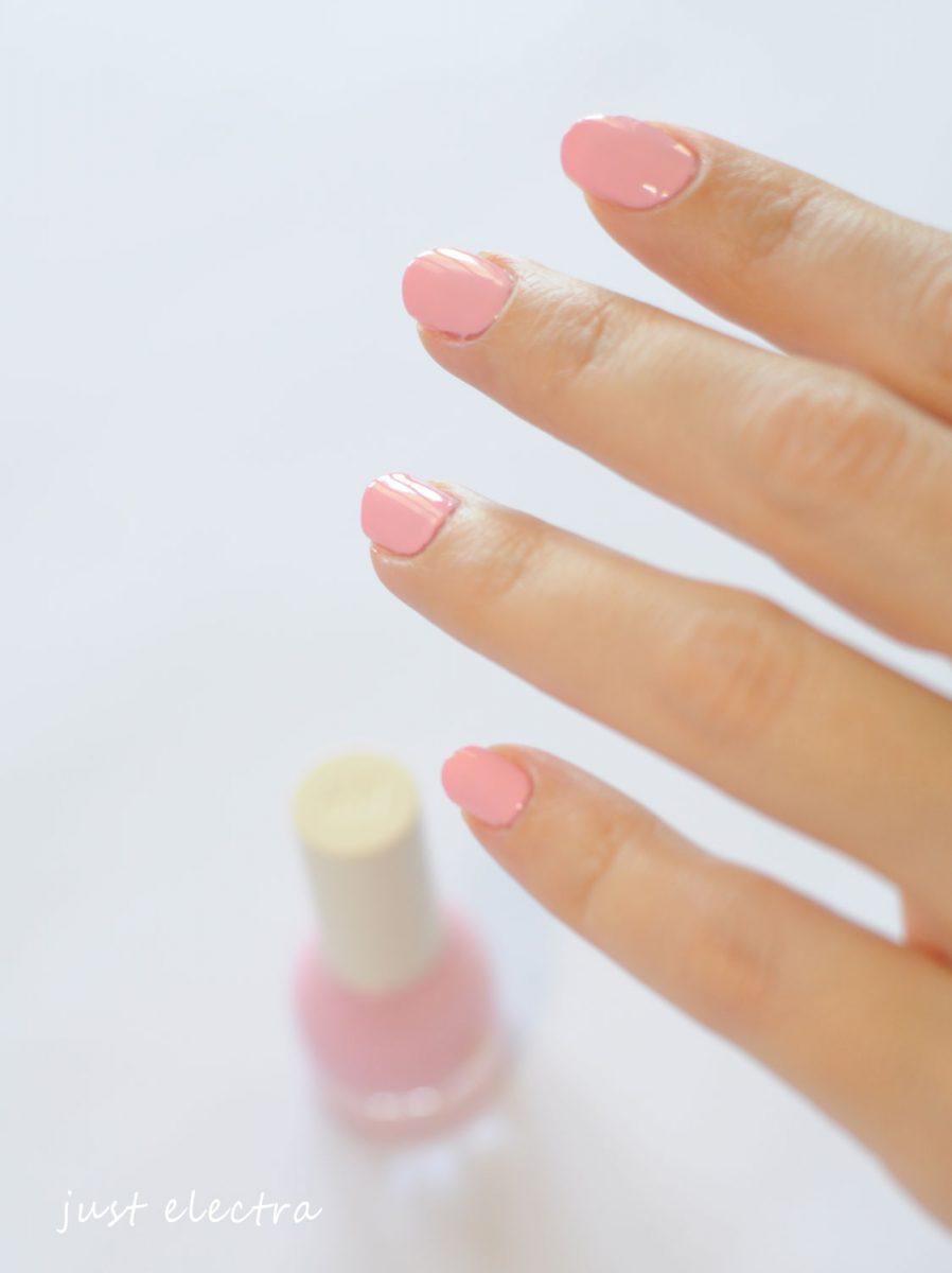 Beauty Pampering with H&M Nail Polish