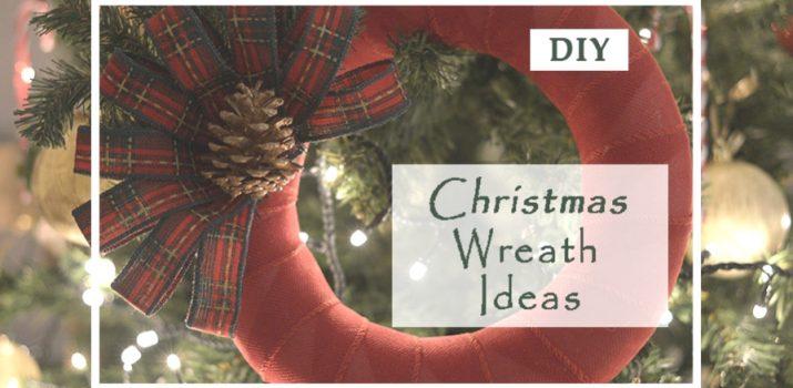 Χριστουγεννιάτικο DIY